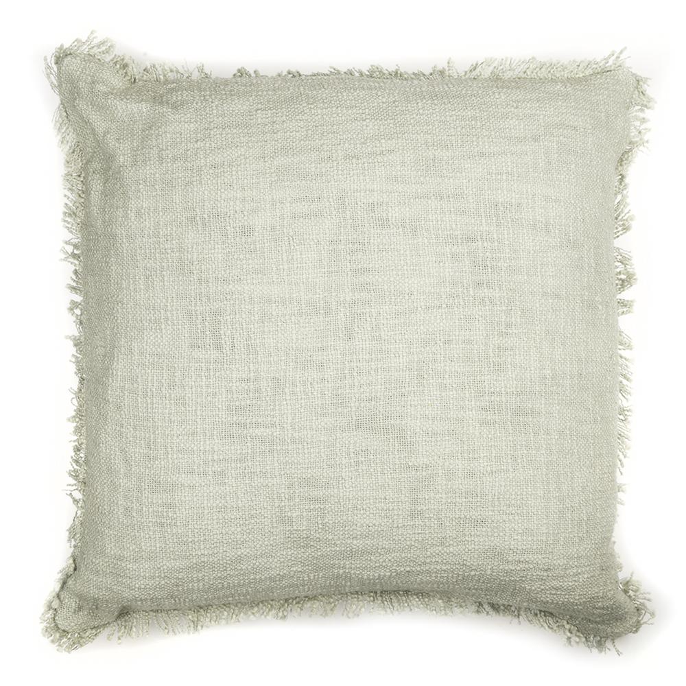Cloth Co Khadi Stone Cushion