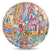 Alperstein - Judy Watson Plate 18cm
