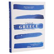Book - A Taste of Greece