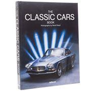 Book - The Classic Cars Book