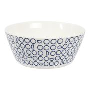 Habitat - Novali Phase Blue Bowl