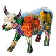 Cow Parade - Georgia O'Kowlife Cow