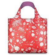 LOQI - Shopping Bag Seed Collection Coral Bell