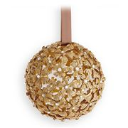 L'objet - Christmas Gold Garland Ornament