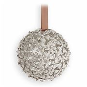 L'objet - Christmas Platinum Garland Ornament