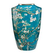 Goebel - Vincent van Gogh's 'Blossoming Almond Tree' Vase