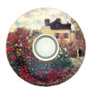 Goebel - Claude Monet's The Artist's House Votive