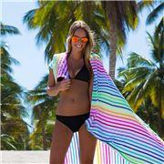 Las Bayadas - La Lucia Beach Blanket