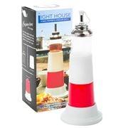 Thumbs Up - Lighthouse Salt, Pepper & Vinegar Set