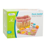 New Classic Toys - Picnic Basket