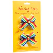 Artiwood - Rainbow Dancing Feet