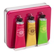 L'Occitane - Shea Butter Colourful Hand Cream Trio