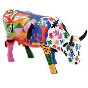 Cow Parade - A La Mootisse