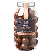 Duck Creek - Milk Chocolate Macadamias 600g