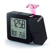 Oregon Scientific - Projection Black Alarm Clock