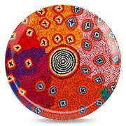 Alperstein - Ruth Stewart Plate