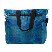 Alperstein - Kirsty Brown Large Travel Bag