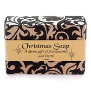 Thurlby - Christmas 2016 Black Soap