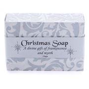 Thurlby - Christmas 2016 Silver Soap