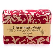 Thurlby - Christmas 2016 Red Soap