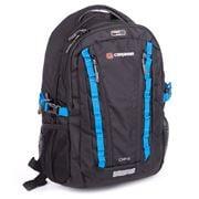 Caribee - Carve Black Backpack