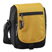 Caribee - Metro Black/Sunflower Yellow Shoulder Bag