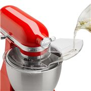 KitchenAid - Accessories Artisan Mini Pouring Shield