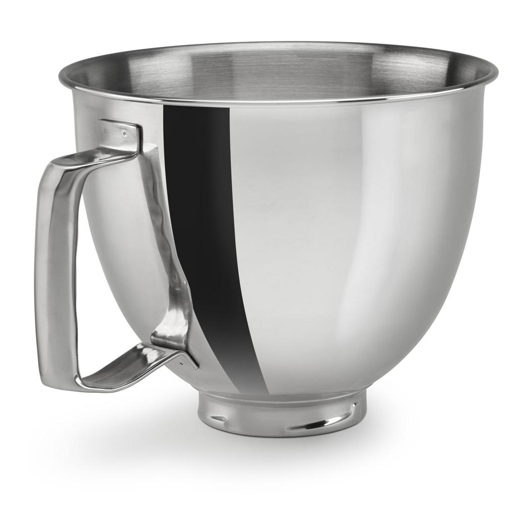 Kitchenaid accessories artisan mini mixing bowl w handle peter 39 s of kensington - Kitchen aid artisan accessories ...