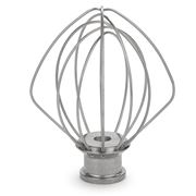 KitchenAid - Accessories Mini Wire Whisk KSM35WW