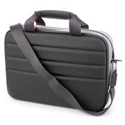 Fedon - Ninja File 2 Black Jersey Laptop Bag