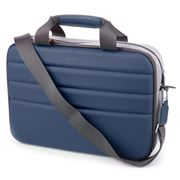 Fedon - Ninja File 2 Light Blue Jersey Laptop Bag