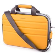 Fedon - Ninja File 2 Yellow Jersey Laptop Bag