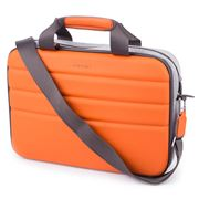 Fedon - Ninja File 2 Orange Jersey Laptop Bag