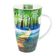 Dunoon - Henley Bluebell Wood Path Mug