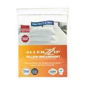 Protect-A-Bed - Anti-Allergy Smooth Pillow Protector Set 2pc