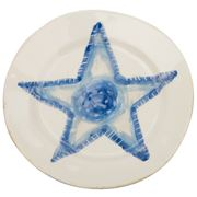 Flamant - Di Mare Blue Sea Star Plate 23cm