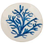 Flamant - Di Mare Blue Coral Plate 23cm