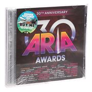 Sony - Aria Awards 30th Anniversary CD