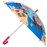 Bobble Art - Pirate Umbrella
