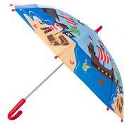 Bobble Art - Pirate Umbrella