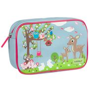 Bobble Art - Woodland Animals Utility Bag