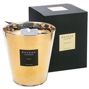 Baobab - Les Exclusives Medium Aurum Candle