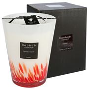 Baobab - Feathers Large Feathers Masaai Candle