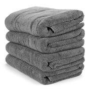 Sheridan - Trenton Granite Bath Towel Set Of 4