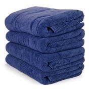 Sheridan - Trenton Ink Bath Towel Set Of 4
