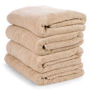 Sheridan - Trenton Pumice Bath Towel Set Of 4