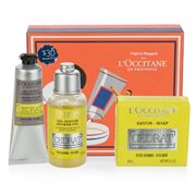 L'Occitane - Cedrat Travel Set 3pce