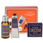 L'Occitane - L'Occitan Travel Set 3pce