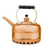 Simplex - No.3 Solid Copper Gas Kettle