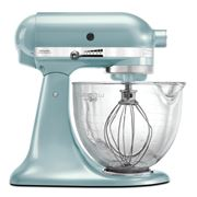 KitchenAid - Platinum KSM170 Azure Blue Stand Mixer